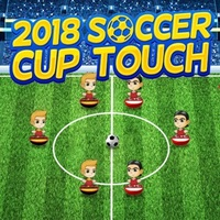 Game Baru Terbaik,2018 Soccer Cup Touch is one of the Football Games that you can play on UGameZone.com for free. Thirty-two best soccer teams in the world are competing to get the first place in the 2018 Soccer Cup. Do you think you can choose a team and do it? Enjoy and have fun!