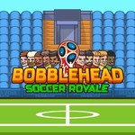 Bobblehead Soccer Royale