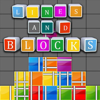 Lines And Blocks