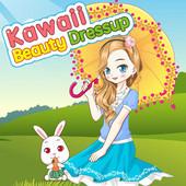 Kawaii Beauty Dressup