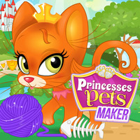 Princesses Pets Maker