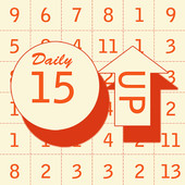 Daily 15 Up