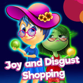 Joy And Disgust Shopping