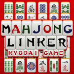 Mahjong Linker Kyodai Game