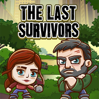 Tendencias de los juegos,The Last Survivors is one of the Maze Games that you can play on UGameZone.com for free. This brave duo is trying to battle their way through a city filled with rampaging zombies. Can you help them reach the exits in each one of the levels in this game? They'll need to work together in order to escape the undead hordes.