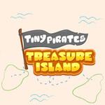 Tiny Pirates Treasure Island