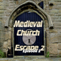 Medieval Church Escape 2: Episode 2