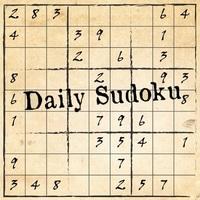 Daily Sudoku New