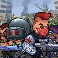Zombie Killers,Zombie Killers is one of the Zombie Killing Games that you can play on UGameZone.com for free. In the future world, an unknown virus ravages the world. The world is taken over by the walking dead surfers around who devour any living thing they catch or hit. Now, please help these soldiers avoid getting his brain eaten.