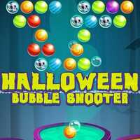Halloween Bubble Shooter,Halloween Bubble Shooter is one of the Bubble Shooter Games that you can play on UGameZone.com for free. In this game, you need to shoot 3 or more balls with the same colors, so that you can clear all of them from the screen. How many scores can you get? Have fun in this game!