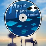 Magic Piano Online