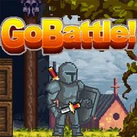 Go Battle!