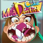 Mia Dentist Cake
