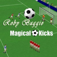 Roby Baggio Magical Kicks