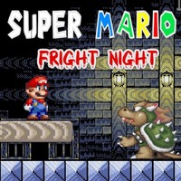 Super Mario Fright Night