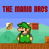 Oyun Trendleri,The Mario Bros is one of the Adventure Games that you can play on UGameZone.com for free. As usual, Mario encountered the biggest trouble and you will have to help him again. Ready? Advance and complete your mission through the level. We all trust you.