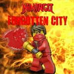 Ninjago Forgotten City