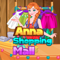 Anna Shopping Mall
