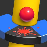 Popolare Giochi,Helix Jump is one of the Jumping Games that you can play on UGameZone.com for free. Start a new adventure by jumping in Helix Jump and guiding the bouncing balls through the labyrinth of rotary platforms built on rotating rollers. Use mouse to play the game. Have fun!