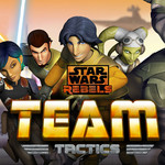 Star Wars Rebels Team Tactics