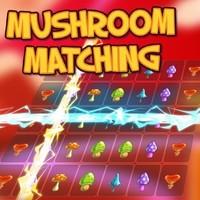 Mushroom Matching