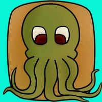 The Little Cthulhu Tap Tap Flappy