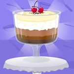 Triple - Chocolate Trifle