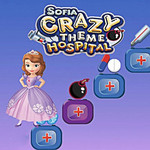 Sofia Crazy Theme Hospital