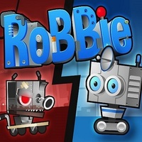 Popularne darmowe gry,Robbie is one of the Escape Games that you can play on UGameZone.com for free. You need to help Robbie find the right exit, and the game wins. On the way to the exit, you'll meet Rustie. He's an abandoned robot that will stop Robbie from going out. You need to defeat Rustie. You can also use props to help Robbie. Good luck to you with Robbie.