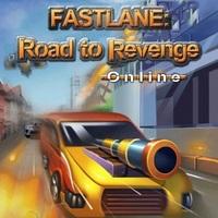 Fastlane Road To Revenge Online