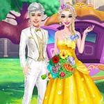 Princess Love Crush