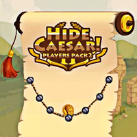 Hide Caesar! Players Pack 2
