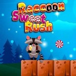 Raccoon Sweet Rush