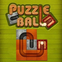 Best New Giochi,Puzzle Ball is one of the Logic Games that you can play on UGameZone.com for free. Do you like puzzle games? In this game, you need to slide the correct blocks into position. Create a clear pathway for the ball to reach its goal. Enjoy and have fun!