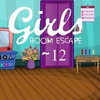 Girls Room Escape 12