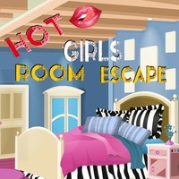 Hot Girls Room Escape