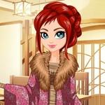 Modern Kimono Design