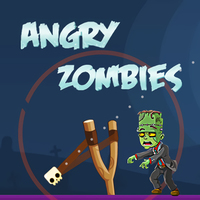 Angry Zombies New