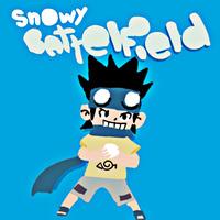 Snowy Battle Field