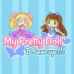 My Pretty Doll Dress Up