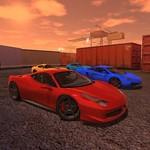 Ado Cars Drifter