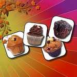 Muffins Memory Match