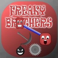 Freaky Brothers