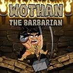 Wothan The Barbaran