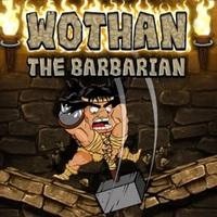 Wothan The Barbaran