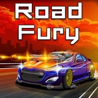 Best New Giochi,Road Fury is one of the Driving Games that you can play on UGameZone.com for free. Drive around on the road shooting down all of the other vehicles as you express your fury in this action-packed game. Collect coins to use on upgrades and to purchase new cars so that you can top the leader boards. Keep driving down the street until you blow up then your high score will be submitted.