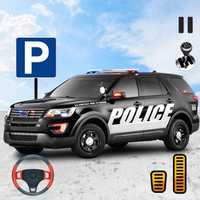 Melhores Jogos Gratis,Police Parking is one of the Car Parking Games that you can play on UGameZone.com for free. In this game, you must control your very own police car and attempt to show off your parking skills. During each parking challenge, you must drive through the streets and attempt to park your police car as quickly as possible–you cannot hit any other object or vehicle otherwise your score will be diminished and you may even fail the level completely.