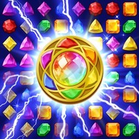 Permainan Trend,Mysterious Jewels is one of the Jewel Games that you can play on UGameZone.com for free. Combine three or more jewels and get bonus scores and special jewels. But watch carefully what the goal of the game is and the number of moves you've got left. And don't forget to use your bonus. These can help you to reach your goal.