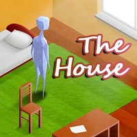 Trendy gier,The House is one of the Escaping Games that you can play on UGameZone.com for free. Where are you? How did you get here? You seem to be in a house but there are mysterious drawings and puzzles all over the place. Can you find out what happened to you and, better yet, how to escape the house in this electrifying point and click adventure game? Enjoy and have fun!
