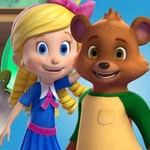 Goldie&Bear Fairy Tale Forest Adventures